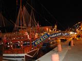 Boottocht uit Haven Alanya