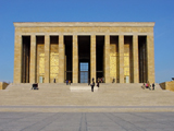 Atatürk Museum Turkije