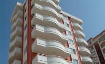 Solid Appartementen Complex Mahmutlar Turkije